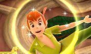 DMW - Peter Pan