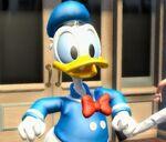 Donald Duck KDA