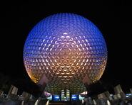 Spaceship Earth-0