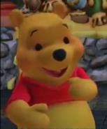 Winnie the Pooh KDA