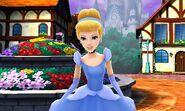 DMW - Hosted Cinderella