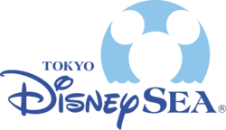 Tokyo DisneySea logo