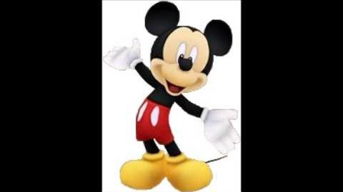 Disney Magical World - Mickey Mouse Voice-0