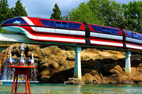DisneylandMonorail