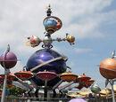 Orbitron (Hong Kong Disneyland)