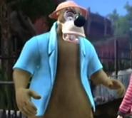 Br'er Bear KDA