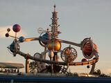 Astro Orbiter (Magic Kingdom)