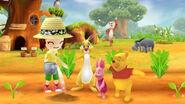 Disney-Magical-World - Winnie-the-Pooh's-World
