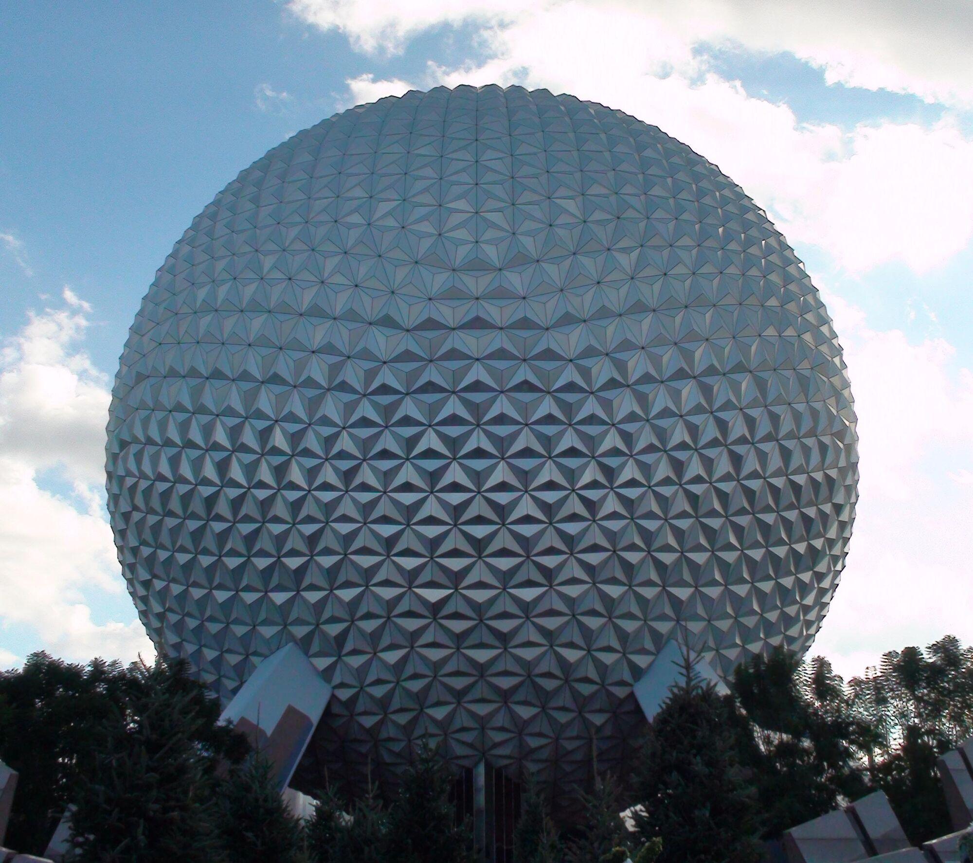 Spaceship Earth | Disney Parks Wiki | FANDOM powered by Wikia
