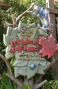 It's Tough to Be a Bug! Disney's Animal Kingdom