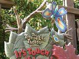 It's Tough to Be a Bug! (Disney's Animal Kingdom)