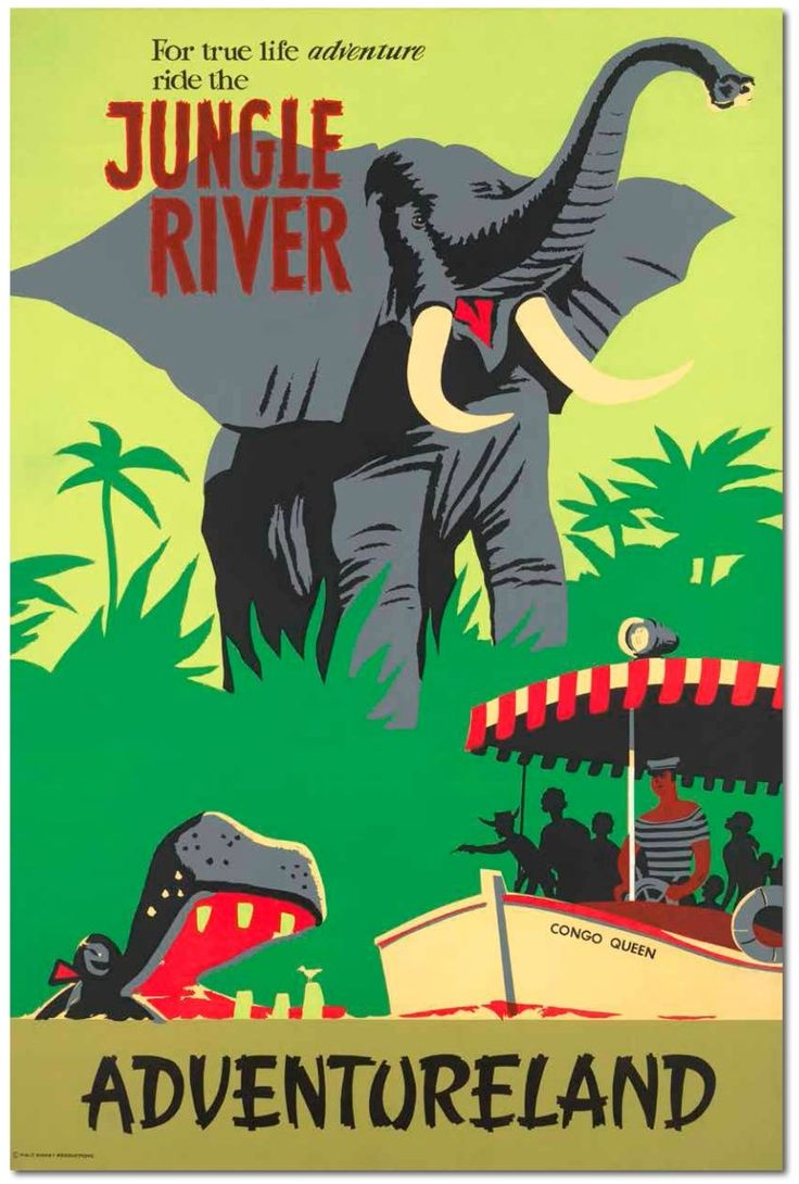Jungle cruise disneyland park disney parks wiki fandom powered jungle cruise disneyland park freerunsca