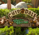 Chip N' Dale's Treehouse