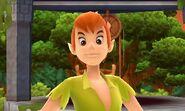 DMW2 - Peter Pan Meet
