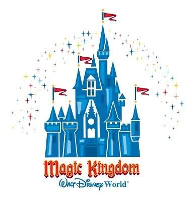 Image Magic Kingdom Logo Jpg Disney Parks Wiki Fandom Powered