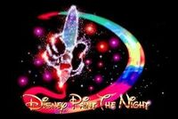 HKDL Paint The Night Parade