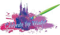 Celebrate the Magic logo