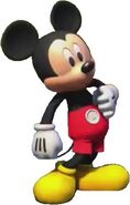 Mickey Mouse - KDA