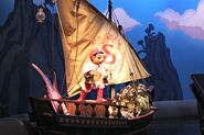 Sinbad's Storybook Voyage 01