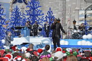 2015 Disney Parks Unforgettable Christmas Celebration 10