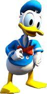 Donald Duck - KDA