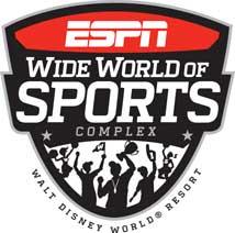 ESPN Wide World of Sports Complex Logo