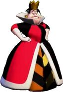 The Queen of Hearts - KDA