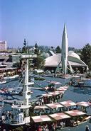 Tomorrowland 1965