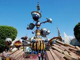 Astro Orbiter (Disneyland Park)