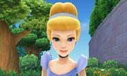 DMW2 - Cinderella Meet