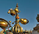 Orbitron (Disneyland Paris)
