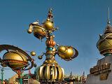 Orbitron (Disneyland Paris)