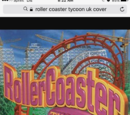 RollerCoaster Tycoon: The Newest Musical