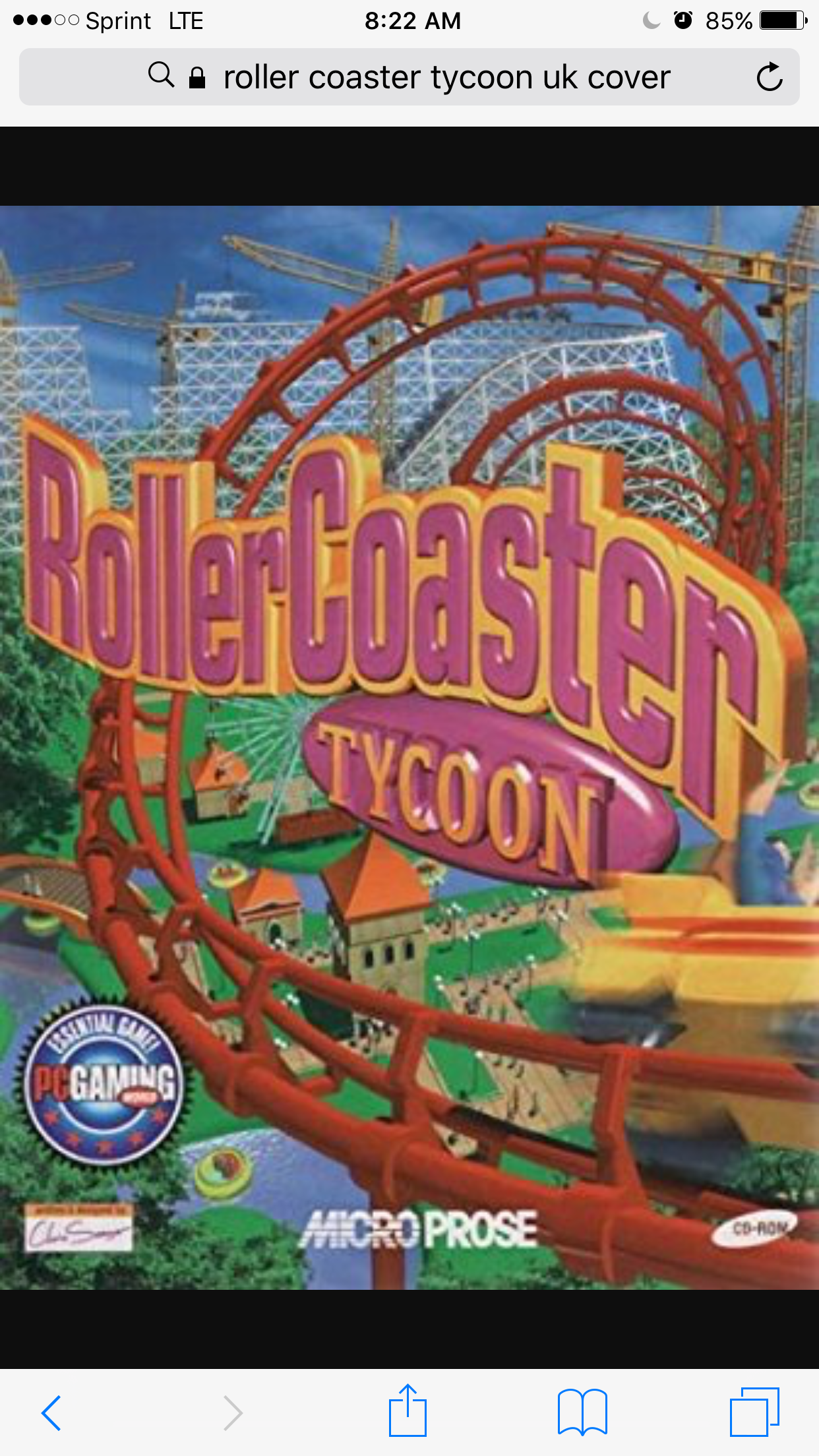 RollerCoaster Tycoon: The Newest Musical | Disney Parks