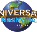 Universal Nashville Resort (Mason Attractions version)