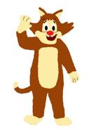 Katnip Mascot
