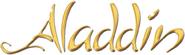 14 Aladdin Logos