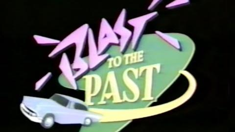 Blast to the Past at Disneyland (TV Special) (1989)