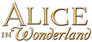 06 Alice in Wonderland Logos