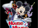 House Of Mouse (Dark Ride)