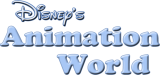 Disney's Animation World