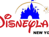 Disneyland New York