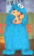 Cookie sesame place japan