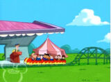 Phineas and Ferb World