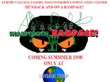Sharptooth Rampage