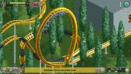 Stu's Disco Coaster