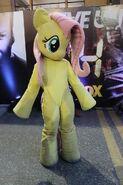 Flutter cosplay
