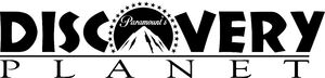 Paramount discovery planet logo