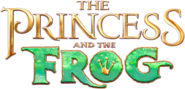 16 The Princess and the Frog Logs