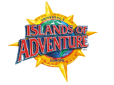 Universal's Islands of Adventure Europe